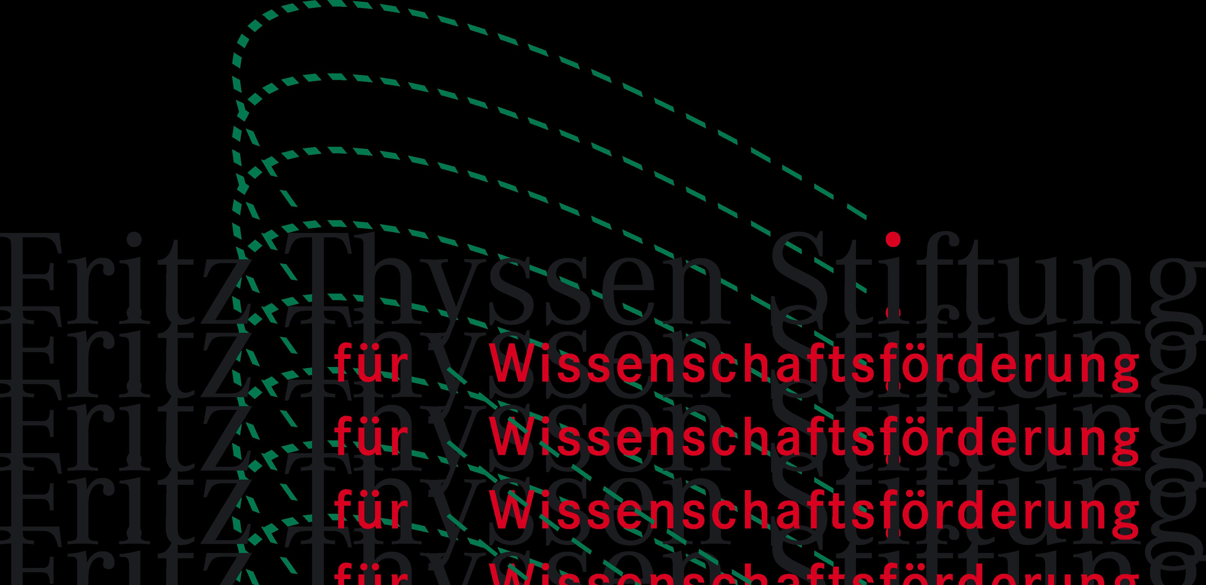 Картинки по запросу fritz thyssen foundation