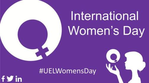 UEL IWD purple screen