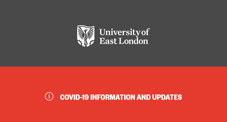 UEL Research - Coronavirus Updates