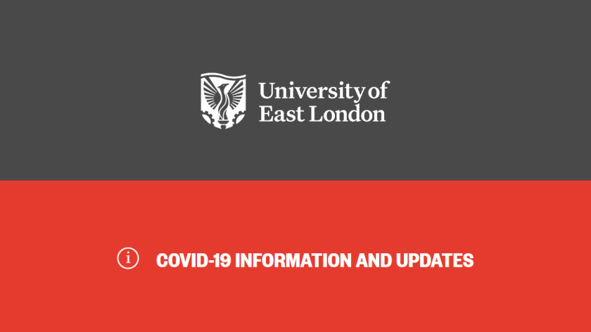 UEL Research - Coronavirus Updates